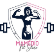 Mamédio Fit Store